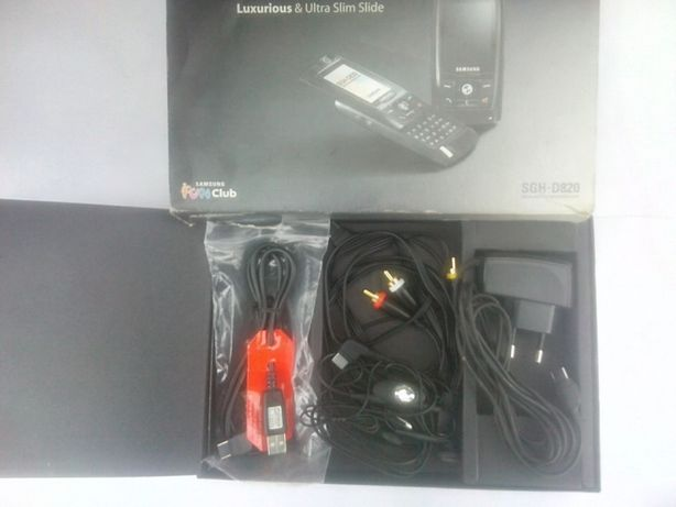 Комплект для Samsung SGH-D820