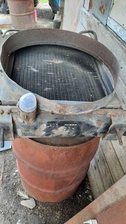 Радиатор на трактор ЮМЗ и МТЗ