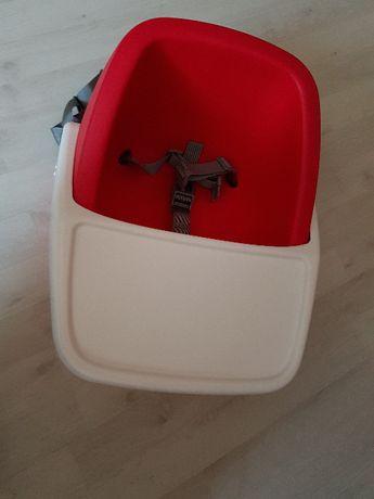 Nakładka do krzesła dla dziecka_fotelik do karmienia_krzesełko turysty