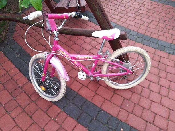Sprzedam rower...