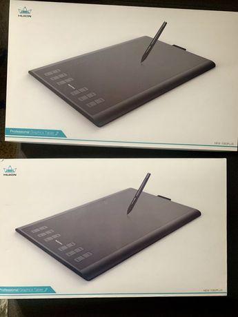Графический планшет Huion 1060 plus