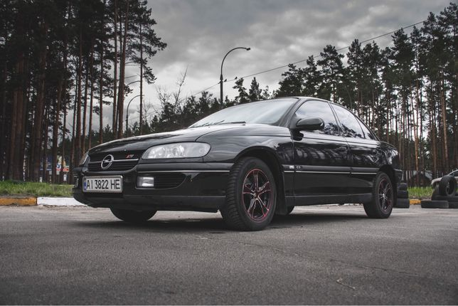 Opel omega b 1995 год , 2.0 бензин
