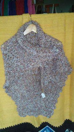 Xaile em lã