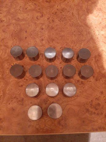 Стаканы для регулировки клапанов на Geely CK,MK, Toyota
