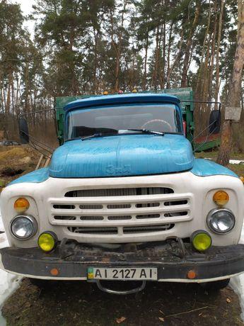 ЗІЛ -130 Колхознік