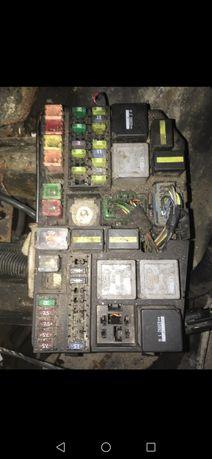 Проводка ,патрубки,провода на Мондео