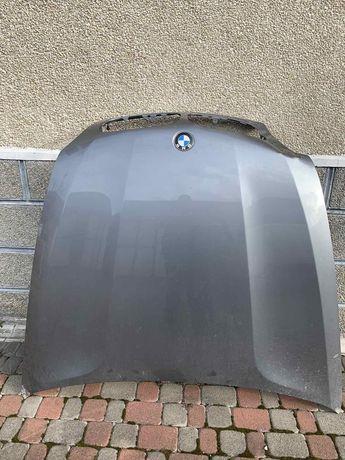 Капот BMW X5,E7O ,2012РІК