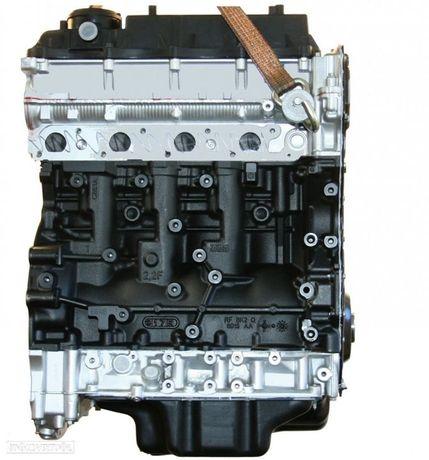 MOTOR RECONSTRUIDO FORD/TRANSIT Box/2.2 TDCi - REF. CVF5 CVFF CVR5 CVRA CVRB CV...