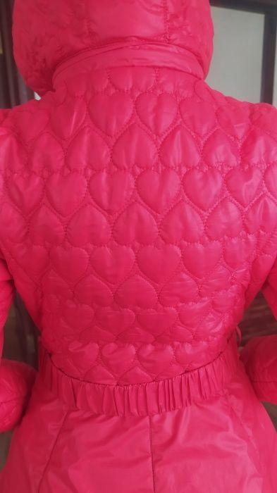 Курточка демисезонная , пальтишко Макеевка - изображение 1