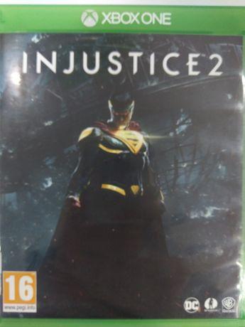 Injustice 2 Xbox One Używana Kraków