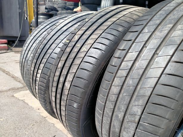205/55/16 Michelin Primacy 3 Мишелин 4шт Лето