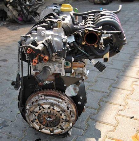 Silnik FIAT STILO BRAVO PUNTO 1.2 16V Kod silnika 188A5000