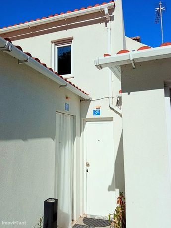 T1 Duplex em Lisboa Campolide