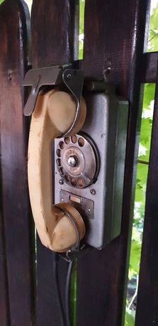 Телефон с подводной лодки