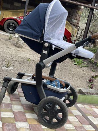 Продам коляску joolz day 3