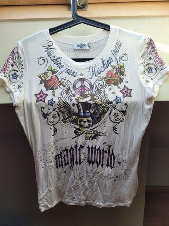Koszulka Moschino Jeans T-shirt