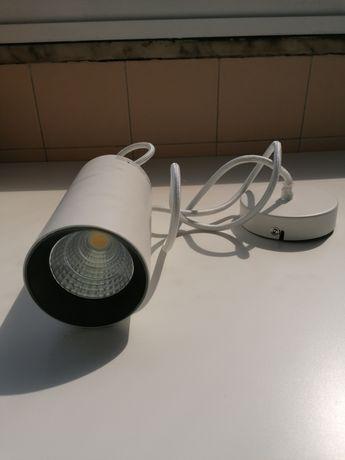 Luminária de suspensão 18W