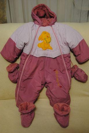 Дитячий одяг на весняно- осінній період