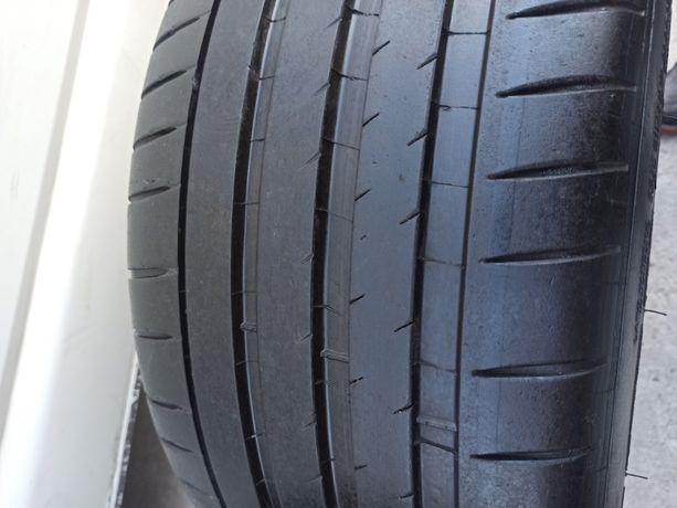 Продам ОДНО колесо 275/40 R20 Michelin Pilot Sport 4 NO N0 ACOUSTIC
