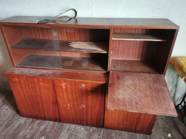 Stare szafy komody