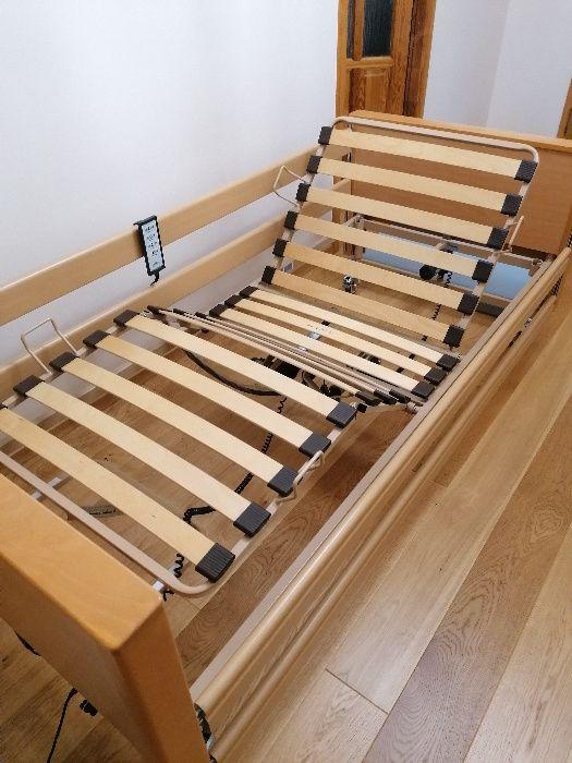 Łóżko rehabilitacyjne Pleszew - image 1