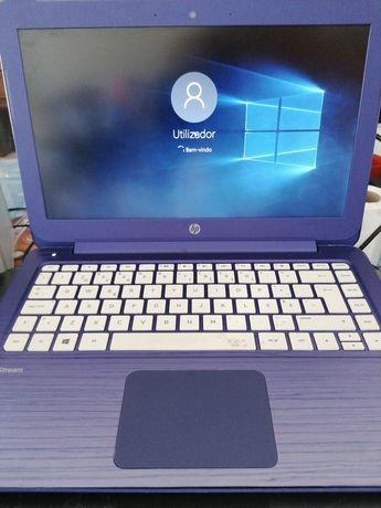 Portátil HP stream 13 netbook