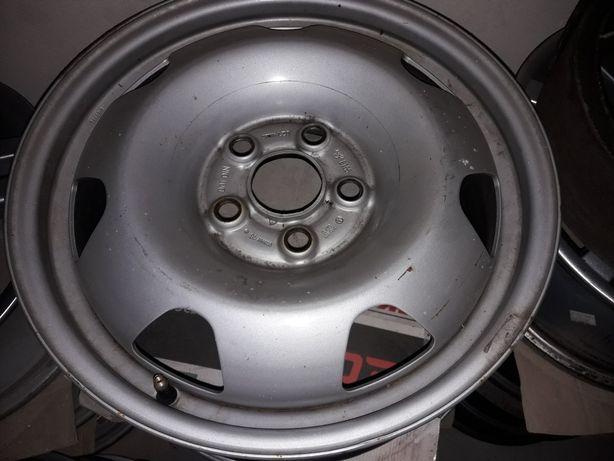 Felgi stalowe VW T6 17 cali