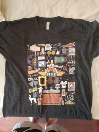 T-shirt Friends M