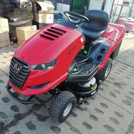 Traktorek Kosiarka Cedrus Challenge MJ 102/22H garden serwis