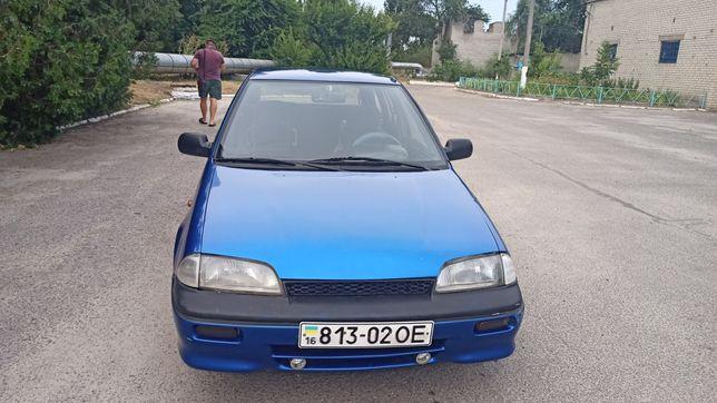 Продам авто Suzuki swift