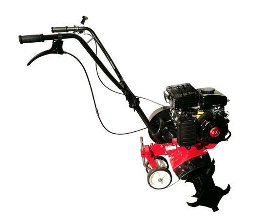 Культиватор бензиновый FORTE МКБ-65, 4,0 л.с,.(цепной редуктор)