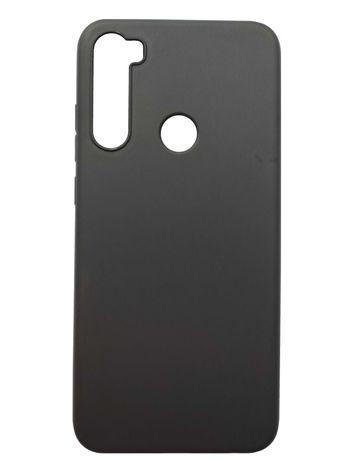 Etui do XIAOMI REDMI Note 8T / Pro czarny mat