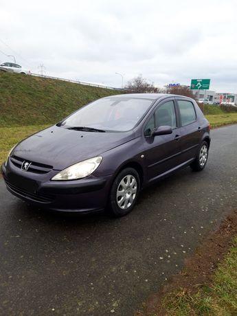 Peugeot 307 2.0 HDI 90 Km
