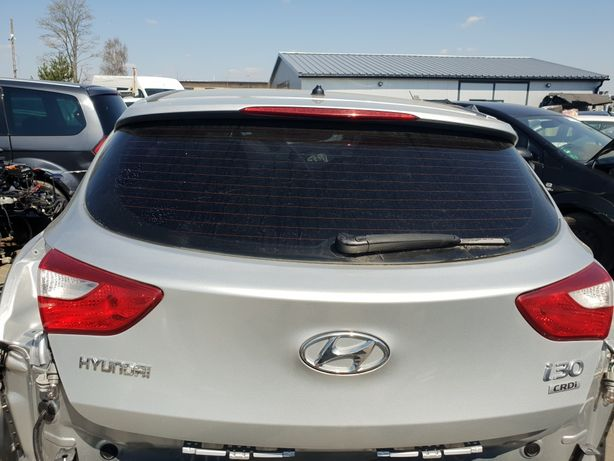 Klapa bagażnika Hyundai i30 lift RAH