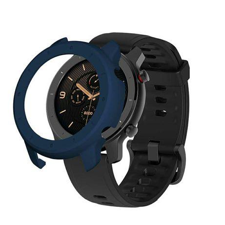 Amazfit GTR 42mm caixa protetora de relógio