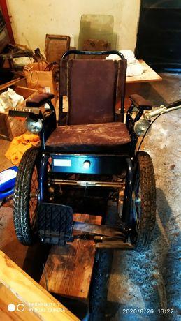Електро інвалідна коляска / електро коляска для инвалідів