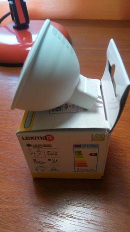 Світлодіодна лампа - LED.