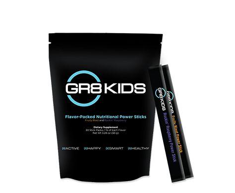 GR8Kids Клеточное питание для детей