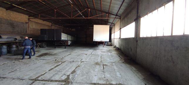 Продам база производство склад цех офис Орловщина