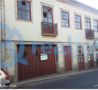 Moradia para recuperar em Ovar, Aveiro, Excelentes condições de financ