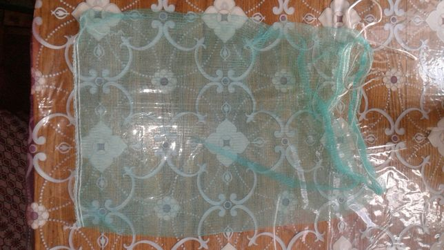 Сеточка-мешочек для защиты винограда от ос и птиц