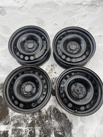 """Felgi stalowe Opel 16"""" 5x110"""
