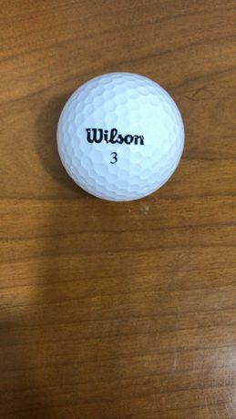 Bola Golf Wilson Nova