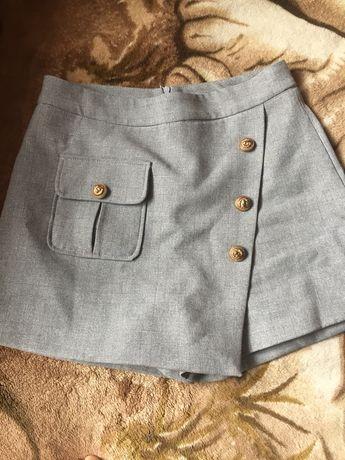 Юбка- шорти
