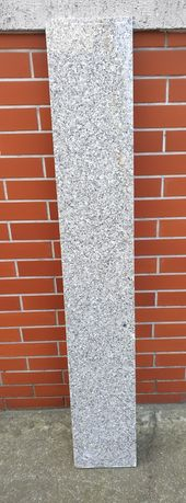 Parapet granitowy