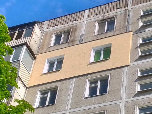 Утепления стен, квартир домов, герметизация швов