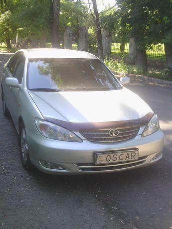 Тойота Кэмри 2002г. 2.4 МТ