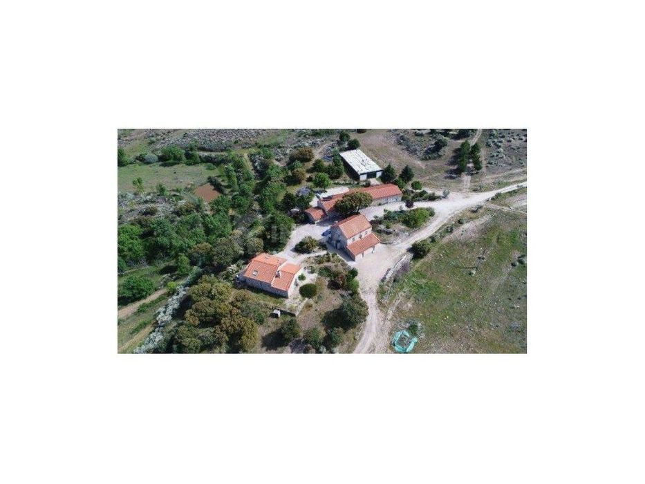 Quinta de AgroTurismo Marialva - imagem 1