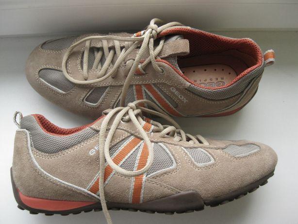 GEOX Snake 42 buty Oryginalne sneakersy Geox Respira 42