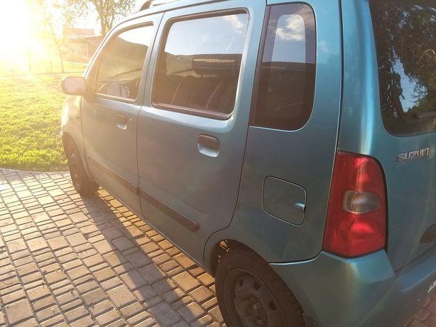 Продам Suzuki Wagon R+